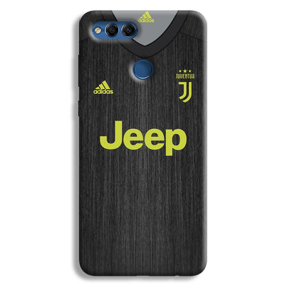 Juventus Third Honor 7X Case