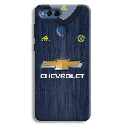 Manchester United Third Honor 7X Case