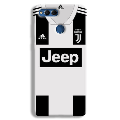 Juventus Home Honor 7X Case