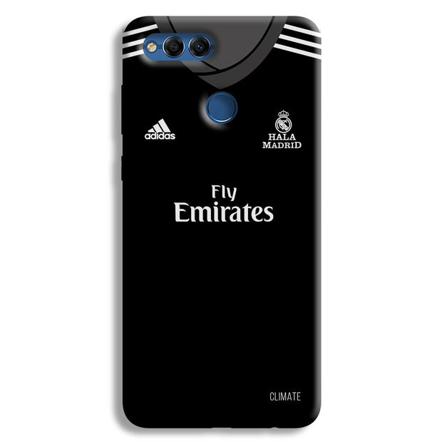 Real Madrid Away Honor 7X Case