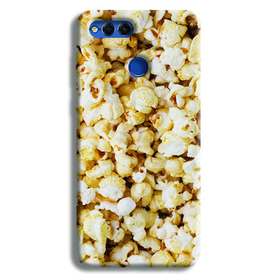 Popcorn Honor 7X Case