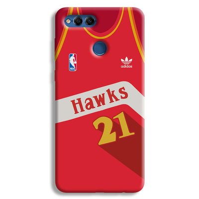 Hwaks Honor 7X Case