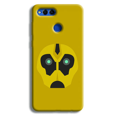 Bumblebee Honor 7X Case