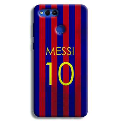Messi Honor 7X Case