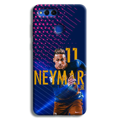 Neymar Honor 7X Case
