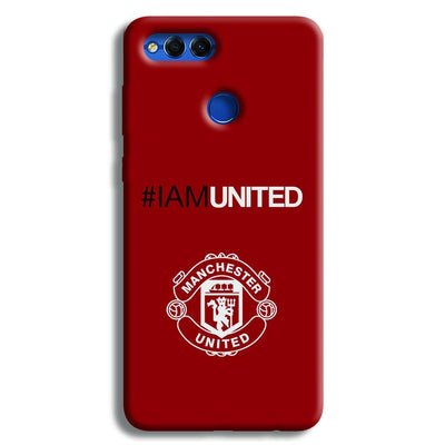 I Am United Honor 7X Case