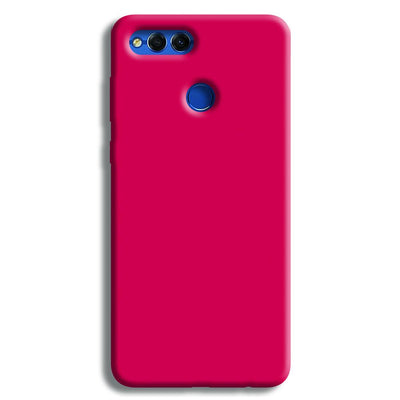Shade of Pink Honor 7X Case