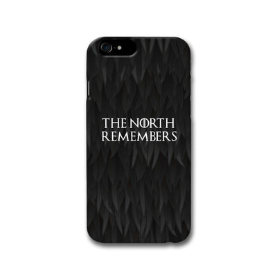 The North Remembers Apple iPhone 8 Case
