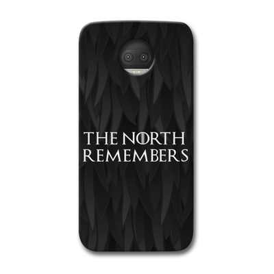 The North Remembers Moto G5s Plus Case