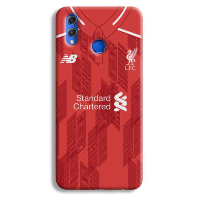 Liverpool Home Honor 8X Case