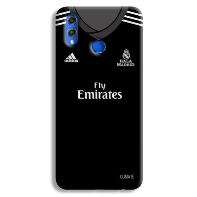 Real Madrid Away Honor 8X Case