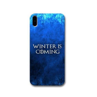 Winter is Coming Apple iPhone X Case
