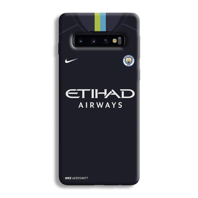 Manchester City Samsung Galaxy S10 Case