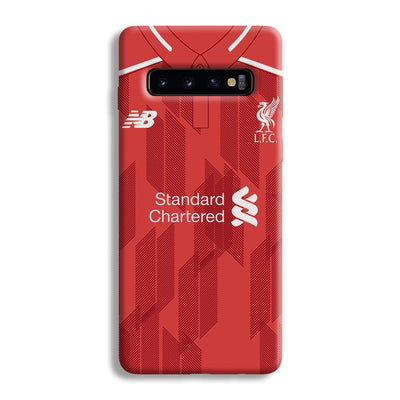 Liverpool Home Samsung Galaxy S10 Case