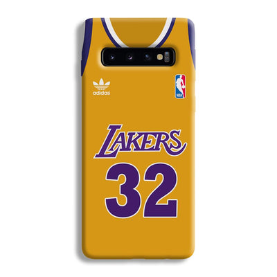 Lakers Samsung Galaxy S10 Case