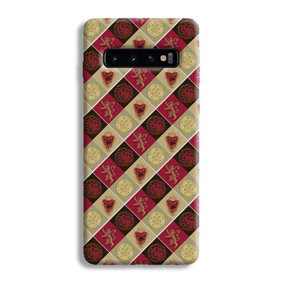 New york Samsung Galaxy S10 Case