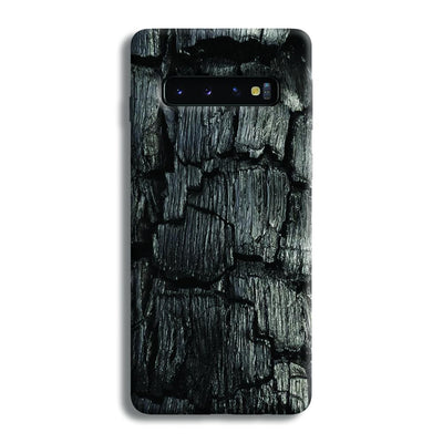 Rock Pattern Samsung Galaxy S10 Case