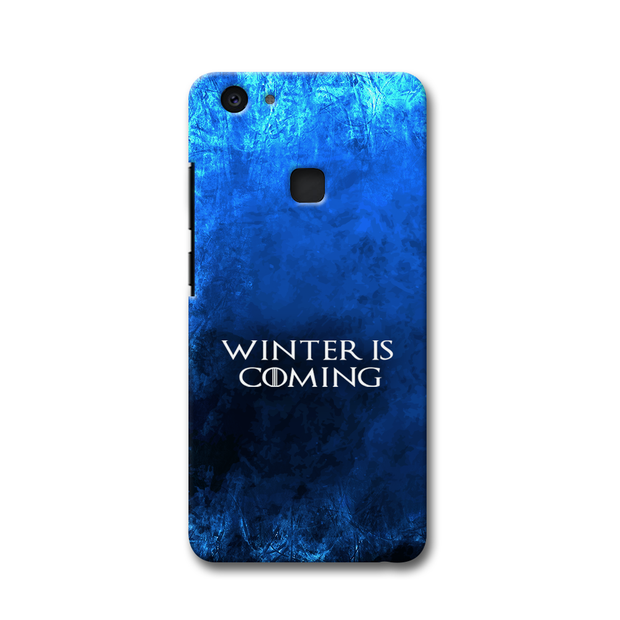 Winter is Coming Vivo V7 Plus Case