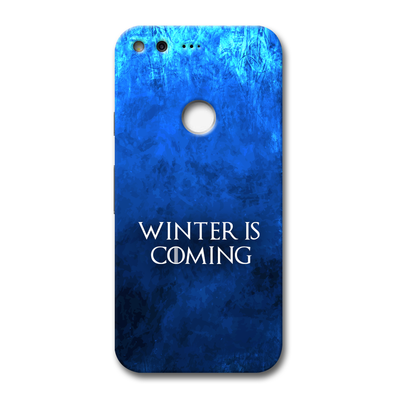 Winter is Coming Google Pixel Case