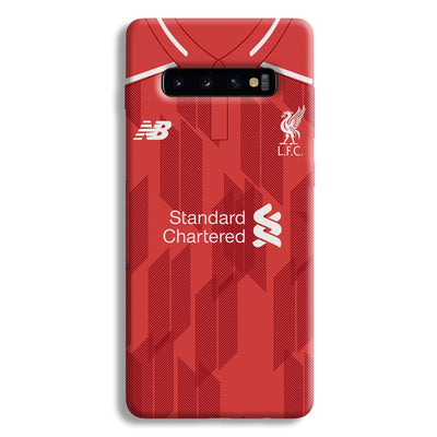 Liverpool Home Samsung Galaxy S10 Plus Case