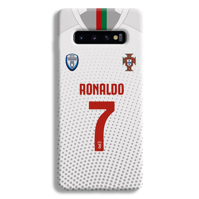 Portugal Away Samsung Galaxy S10 Plus Case