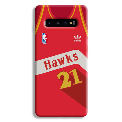 Hwaks Samsung Galaxy S10 Plus Case