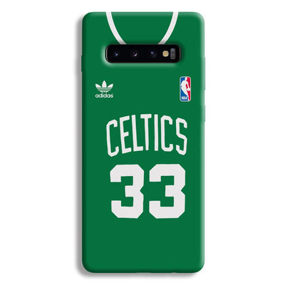 Celtics Samsung Galaxy S10 Plus Case