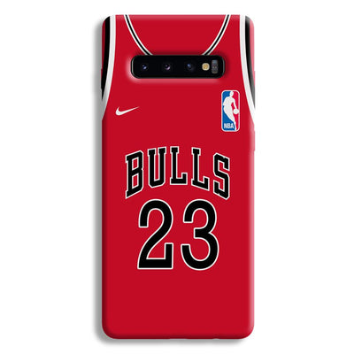 Bulls Samsung Galaxy S10 Plus Case