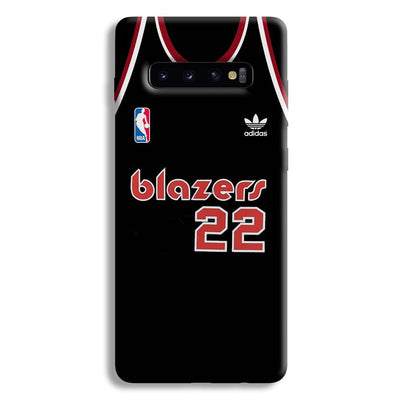 Blazers Samsung Galaxy S10 Plus Case
