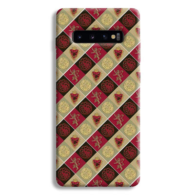 New york Samsung Galaxy S10 Plus Case