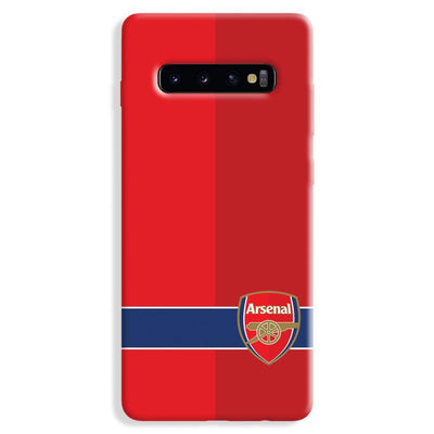 Arsenal Forever Samsung Galaxy S10 Plus Case