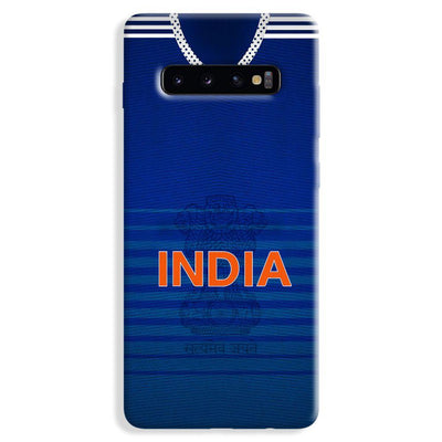 India Samsung Galaxy S10 Plus Case