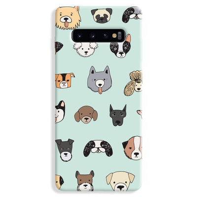Animal Lover Samsung Galaxy S10 Plus Case