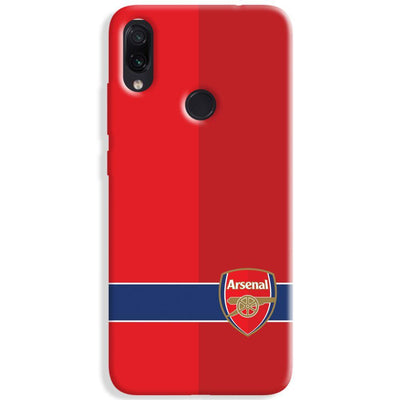 Arsenal Forever Redmi Note 7 Case