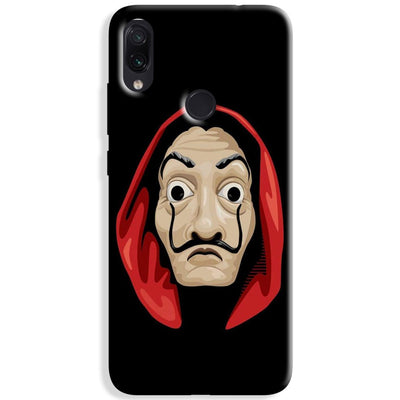 Bella Ciao Redmi Note 7 Case