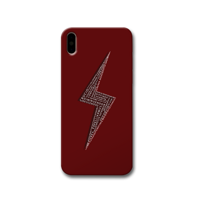 Harry Potter Apple iPhone X Case