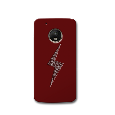 Harry Potter Moto G5s Case