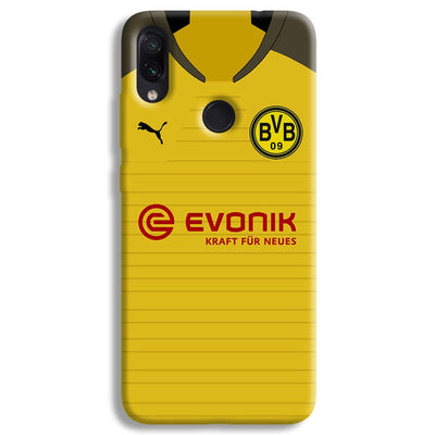 Borussia Dortmund Home Redmi Note 7 Case