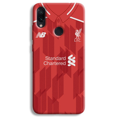 Liverpool Home Redmi Note 7 Case