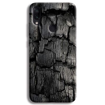 Rock Pattern Redmi Note 7 Case