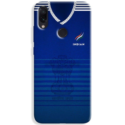 Indian Redmi Note 7 Pro Case