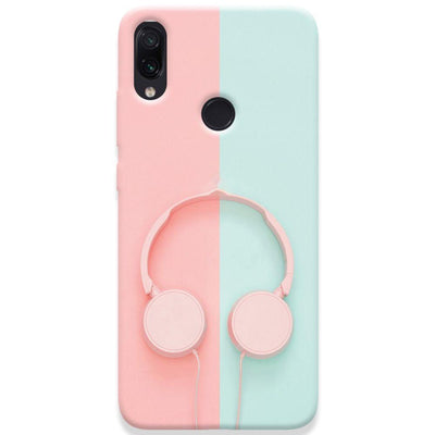 Shades of Music Redmi Note 7 Pro Case