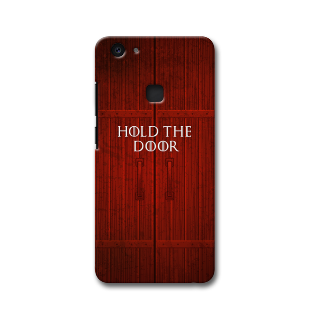 Hold The Door Vivo V7 Plus Case
