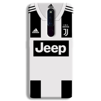 Juventus Home OPPO F11 Pro Case
