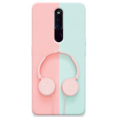 Shades of Music Oppo F11 Pro Case