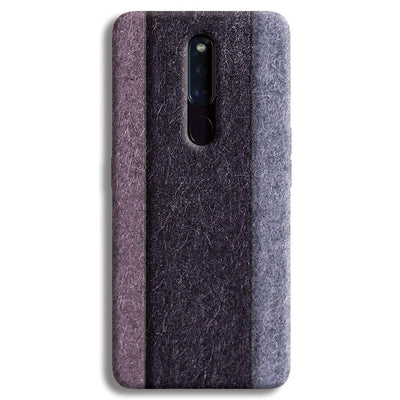 Two Shade OPPO F11 Pro Case