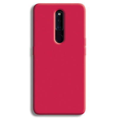 Shade of Pink OPPO F11 Pro Case