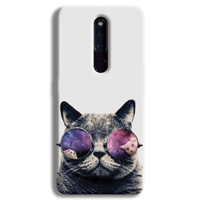 Cool Cat OPPO F11 Pro Case