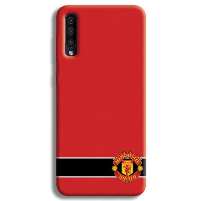 United Forever Samsung Galaxy A50 Case