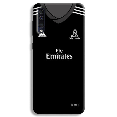 Real Madrid Away Samsung Galaxy A50 Case